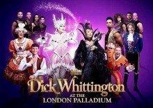 Dick Whittington - London Palladium