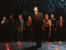 Les Misérables: The All-Star Staged Concert