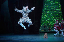 The Nutcracker - English National Ballet
