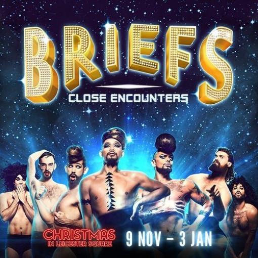 Briefs: Close Encounters