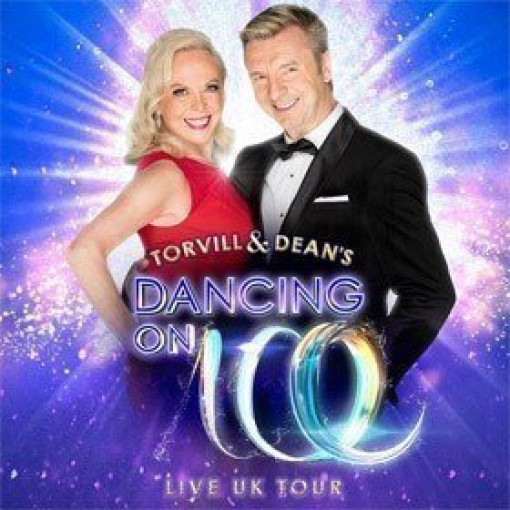 Dancing on Ice - The Final Tour: Wembley Arena