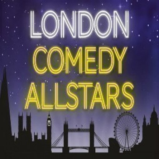 London Comedy Allstars - The Spiegeltent