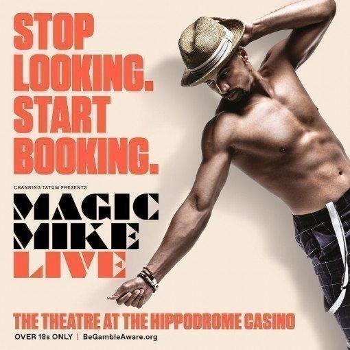 Magic Mike Live!