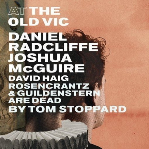 """The End of History: Rosencrantz & Guildenstern Are Alive (or """"A Ramble in the Bramble"""")"""