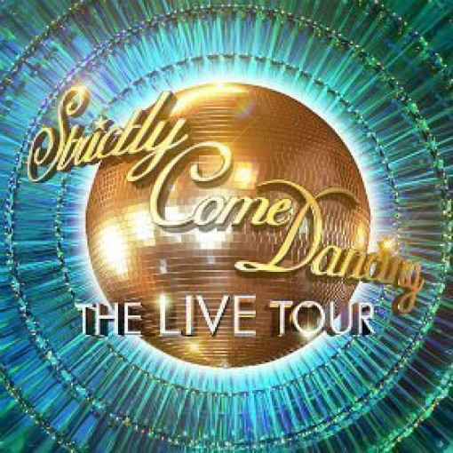 Strictly Come Dancing The Live Tour 2018 - The O2 Arena