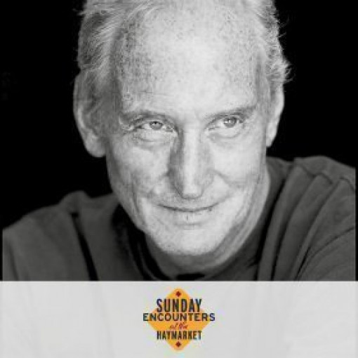 Sunday Encounters: An Evening with Charles Dance