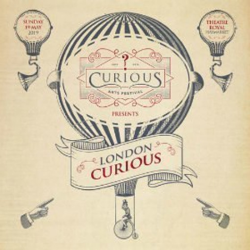Sunday Encounters: Curious Arts Curate Curious London