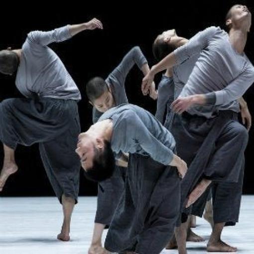 TAO Dance Theatre: 6 +7