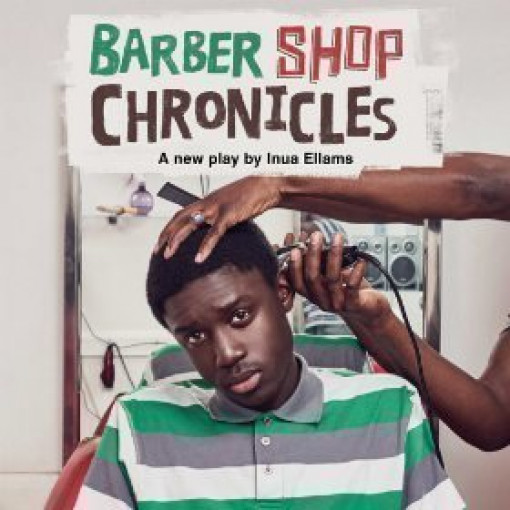 The Barbershop Chronicles