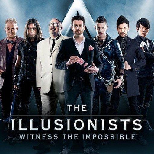 The Illusionists