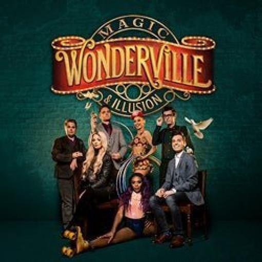 Wonderville Magic & Illusion