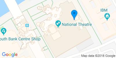 Lyttelton - National Theatre