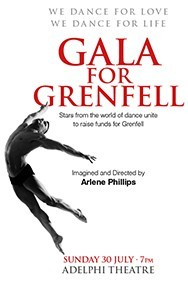 Gala for Grenfell